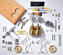 Bohm Stirling Engine HB26 Kit